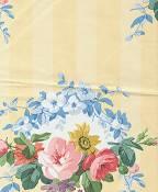 Ashley Floral Stripe