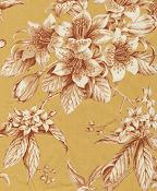 Floral Toile