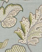 Leaf Sampler